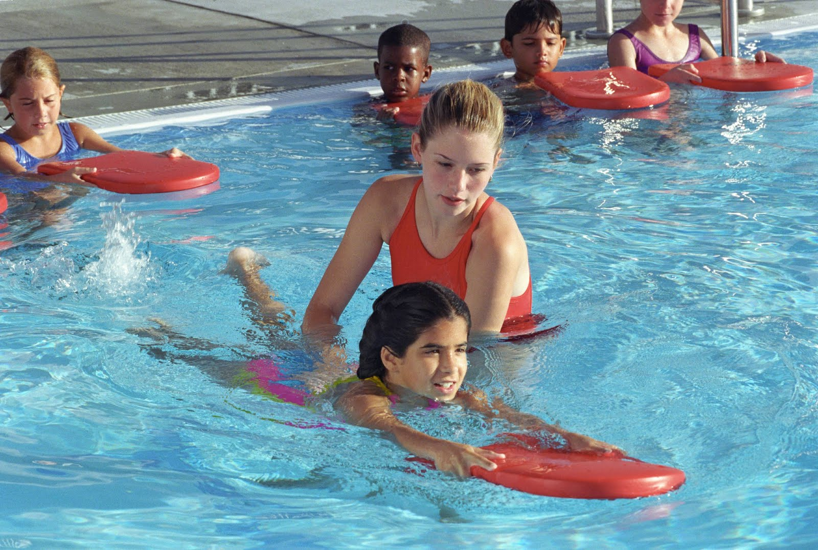 Swim Lessons Lifeguard Training Wsi Certification