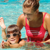 Swim Lessons Orange County