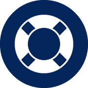 Safe Swim Icon