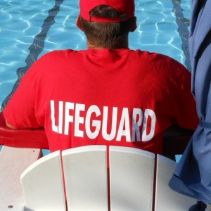Lifeguard Service